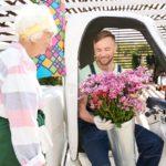 امکان خرید اینترنتی گل و تحویل در تورنتو