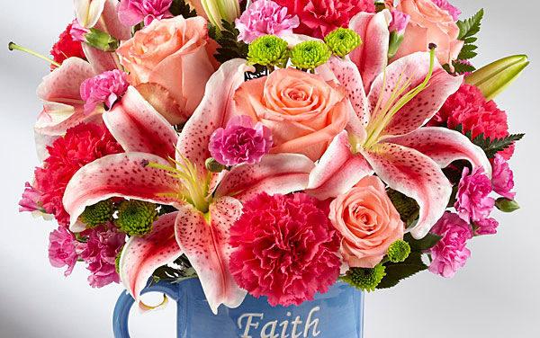 سفارش و تحویل گل در همان روز به صورت آنلاین