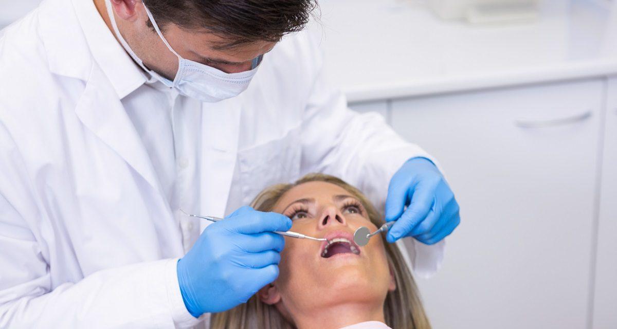 خدمات دندانپزشکی کودکان و خانواده در ریچموند هیل