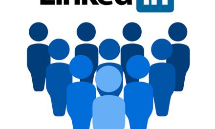 استخدام یک نویسنده حرفه ای برای ایجاد LinkedIn