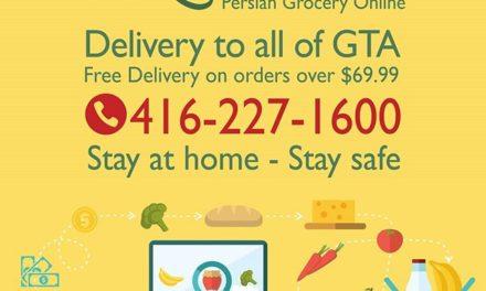 خرید آنلاین محصولات غذایی رومی بازار با دریافت 20$ کوپن