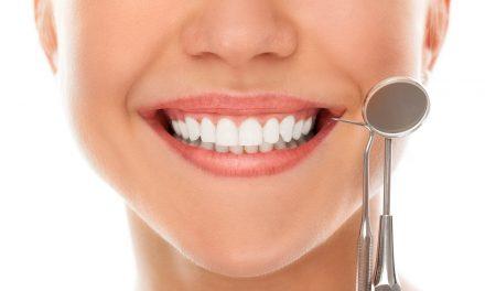 چکاپ دندان در دوران کرونا