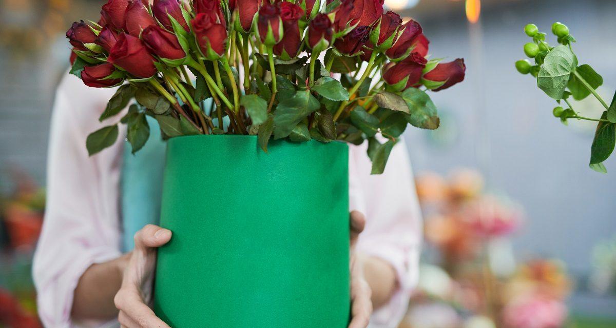 سفارش گل به صورت آنلاین و نکات قابل توجه