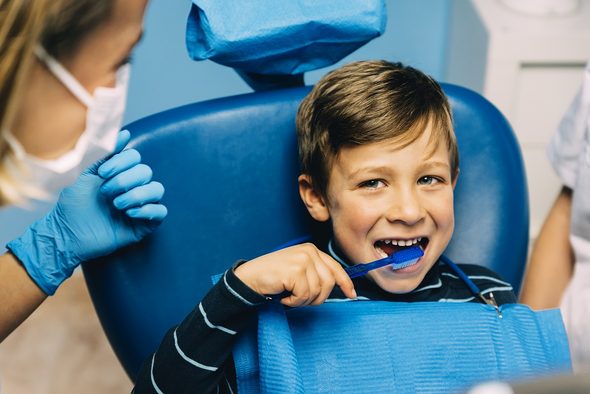 Pediatric Dentistry in Richmond Hill
