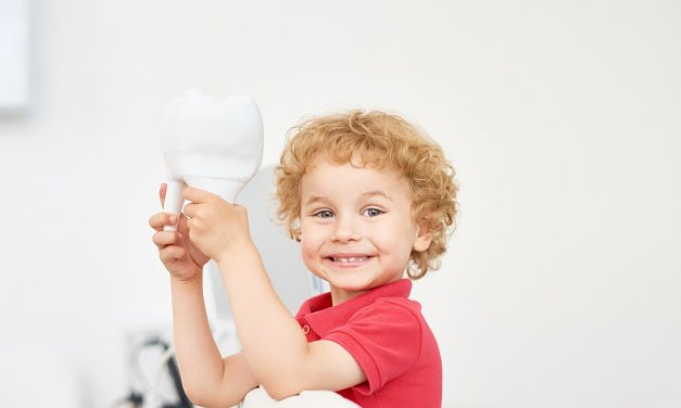 بهترین خدمات دندانپزشکی کودکان در ریچموند هیل
