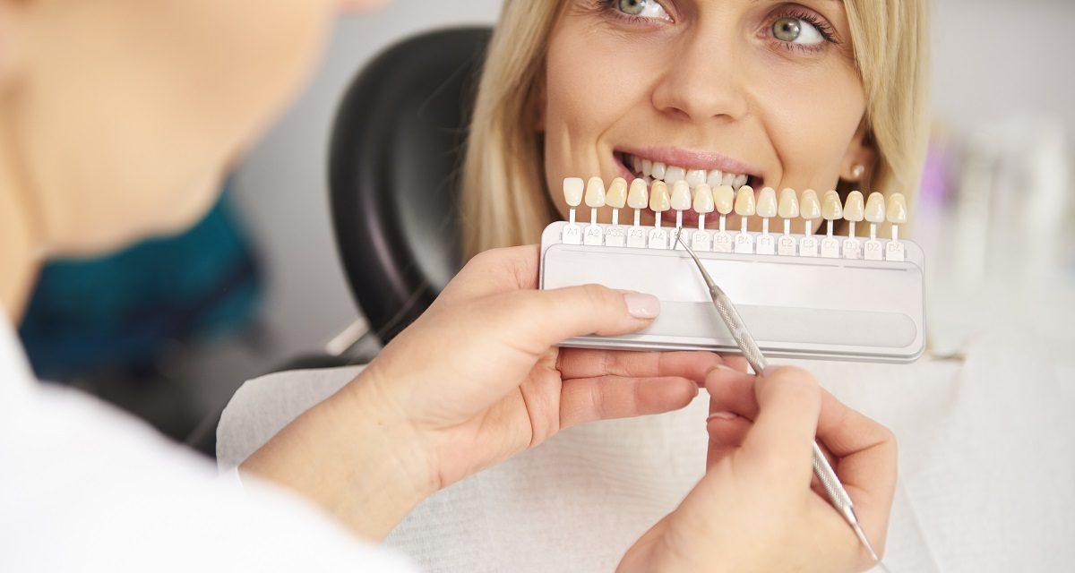 ترمیم و پرکردن دندان در ریچموند هیل