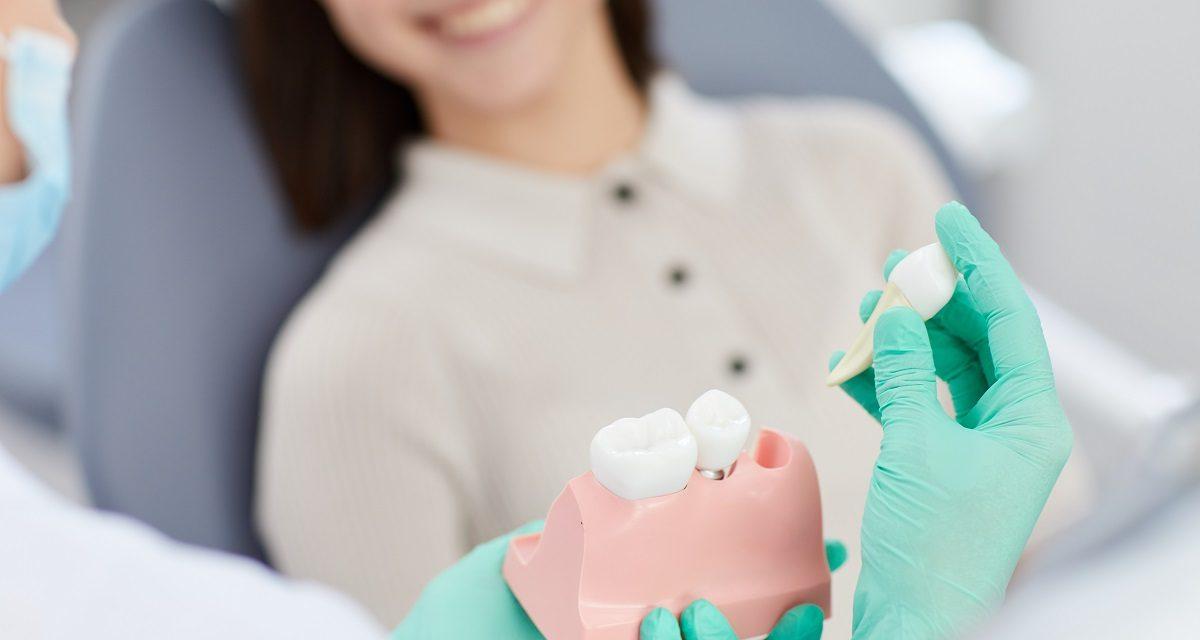 کشیدن و جراحی دندان