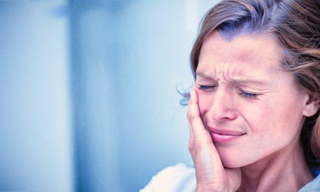 مراقبت های اورژانسی دندانپزشکی